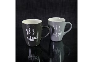 Verdici Mug Set/2 collection with 1 products