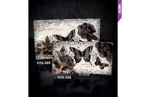 Verdici Butterfly Platter collection with 1 products