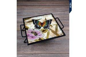Butterfly Trivet collection with 1 products