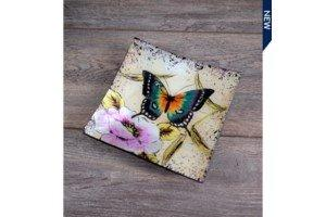 $5.49 Butterfly Serving Dish