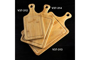 Verdici Wood Cutting Board collection with 1 products