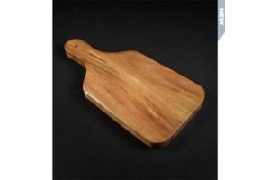 $6.99 Acacia Wood Board
