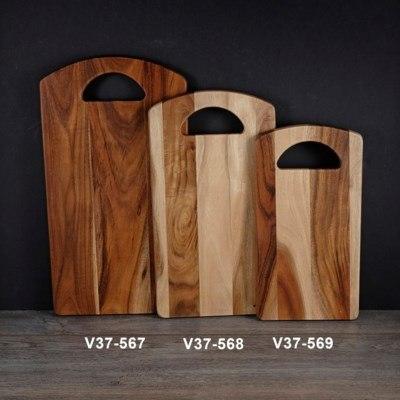 $13.99 Acacia Wood Board
