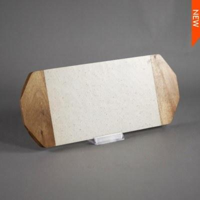 Marble Acacia Cutting Board collection with 1 products