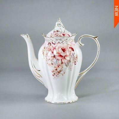 Floral Teapot collection with 1 products