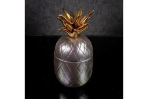 $39.99 Pineapple Covered Jar