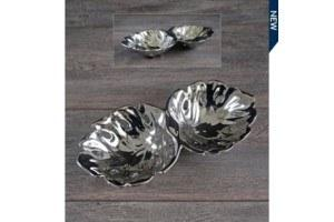 Double Leaf dish collection with 1 products