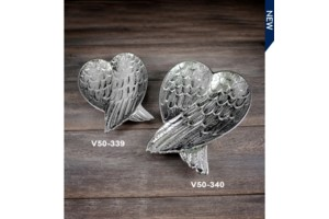 Angel Wings Plate collection with 1 products