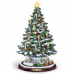 $189.99 Heart of Christmas Tree