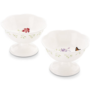 Butterfly Meadow 2 p/c Bowl Set collection with 1 products