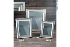 $0.00 Silver Frame 4 x 6