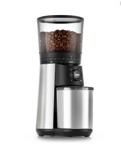 $89.99 Conical Burr grinder