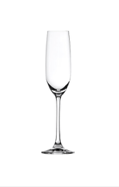 Spiegelau   Champagne Flutes, Set of 4 $40.00
