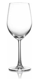 Orange Tree Imports Exclusives   Lucaris 14 oz all purpose wine glasses $6.95