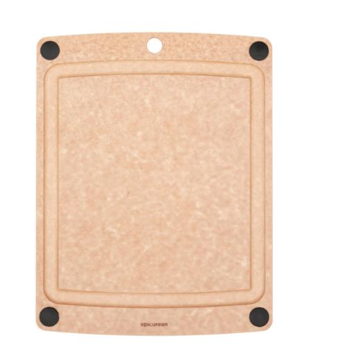 Epicurean   Kitchen series cutting board 12x9 $21.99