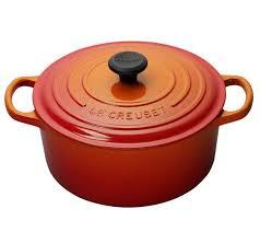 Le Creuset   7.25 Qt. Dutch Oven, Red $369.99