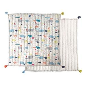 Pehr   Noah\'s Ark Play Blanket  $75.00