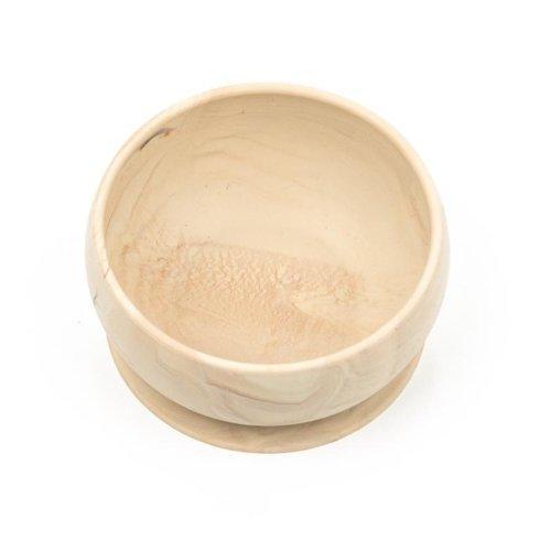 $18.00 Wood Wonder Suction Bowl