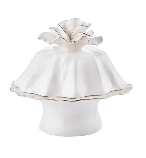 Elemental Luxe Cake Stand