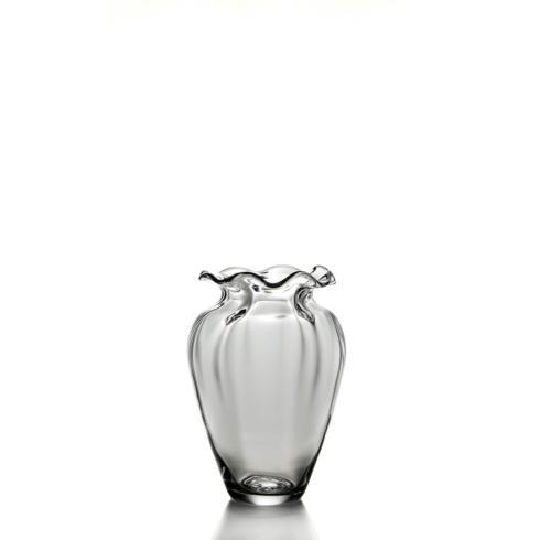 $150.00 Chelsea Optic Cinched Vase