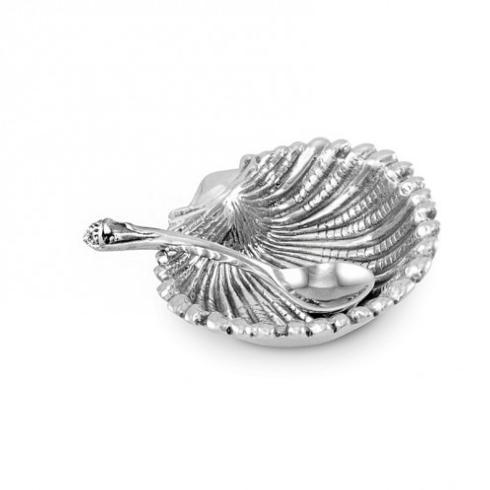 $51.00 Beatriz Ball Petit Shell Dish w/ spoon