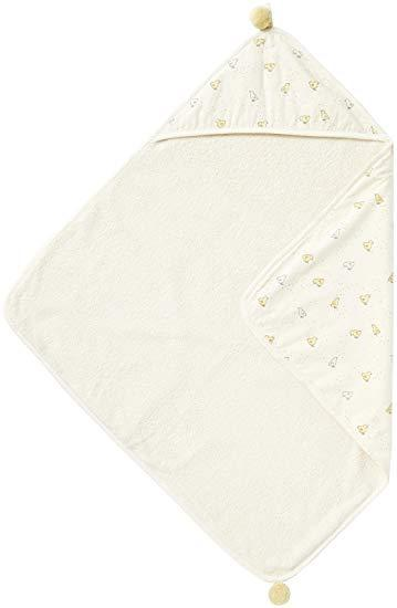 Pehr   Just Hatched Hooded Towel $40.00