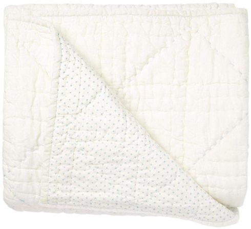 $70.00 Blue Stork Blanket