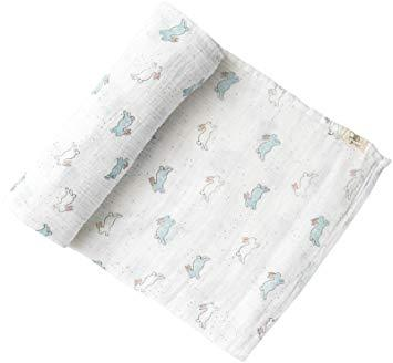 Bunny Swaddle collection with 1 products
