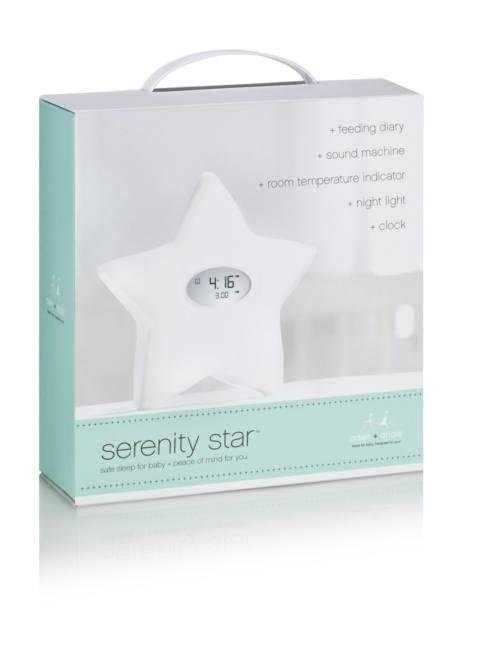 Serenity Star collection with 1 products