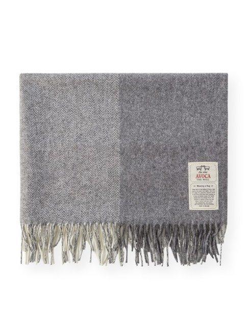 $70.00 Avoca Wool Baby Blanket