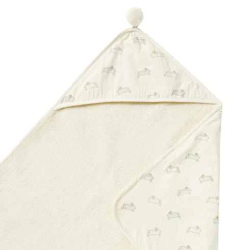$40.00 Bunny Hooded Towel