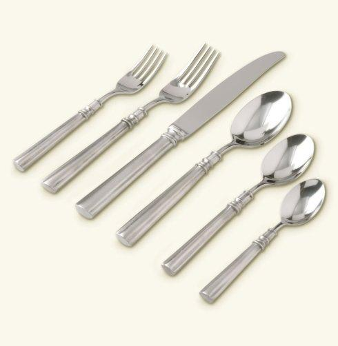 Lucia Pewter 5pc Place Setting collection with 1 products