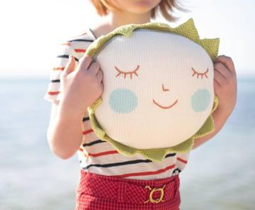 Sun Pillow collection with 1 products