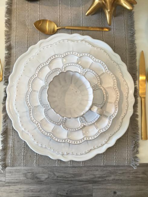 $179.00 Arte Italica 5pc Place Setting