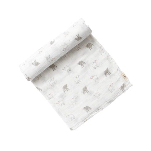 Little Lamb Swaddle collection with 1 products