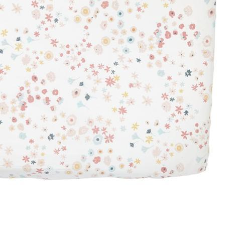 $36.00 Meadow Crib Sheet