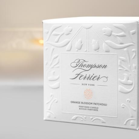 $58.00 Thompson Ferrier Orange Blossom Patchouli Candle