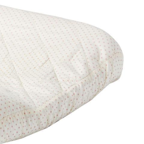 Pehr   Pink Dot Changing Pad Cover $30.00