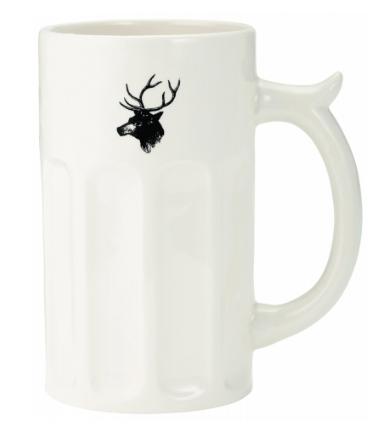 Magenta Rae Dunn Beer Stein - Stag collection with 1 products