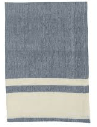 $16.00 Darzzi Chambray Kitchen Towel