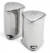 $75.00 Miranda Salt and Pepper Shakers