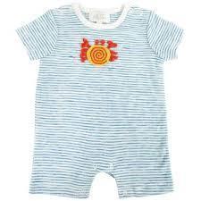 $40.00 Baby Gro Crochet Romper