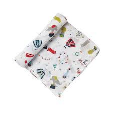 $20.00 Big Top Swaddle