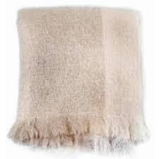 Avoca Taupe/Cream Mohair collection with 1 products