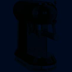 $499.95 Espresso Machine Black