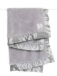 $76.00 Grey Chenille Blanket