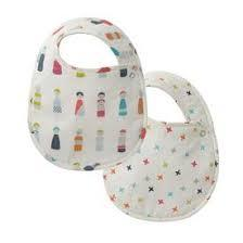 $20.00 Bib Set of 2 (Little Peeps)