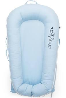 DockATot   Celestial Blue Dock Cover $95.00