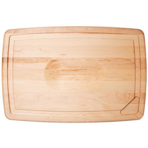 JK Adams   Farmhouse Carver Cutting Board $80.00