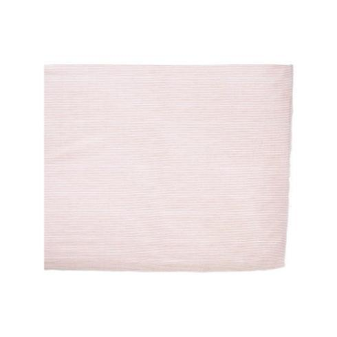 Pehr   Pink Stripe Crib Sheet $36.00